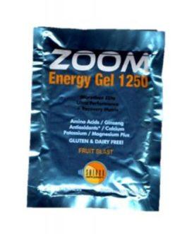 SATURN ZOOM ENERGY GEL     (1 UNID)