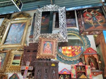 Inka Market Lima