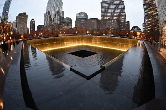 9:11 Monument