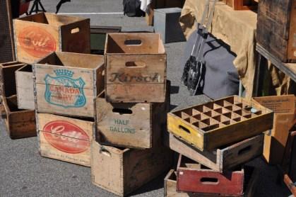 brookyln flea market
