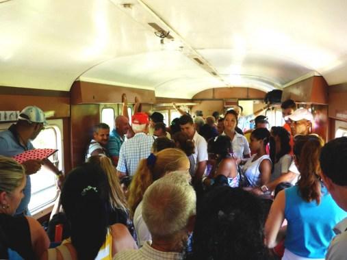 Erfahrung Hershey Train 4