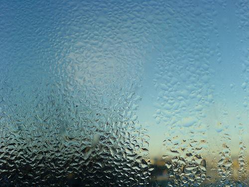 Prevent condensation