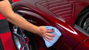 What is a quick detailer