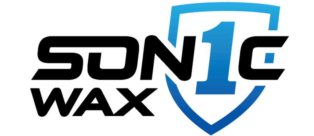 SON1C Wax logo