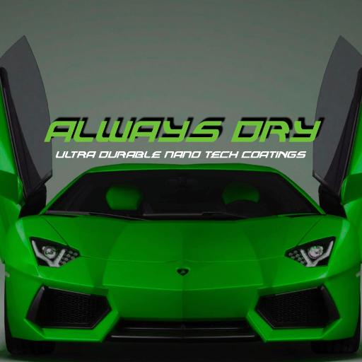 Always Dry logo