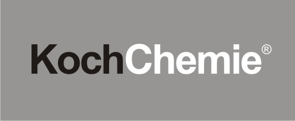 koch chemie logo detailingwiki the free wiki for detailers. Black Bedroom Furniture Sets. Home Design Ideas