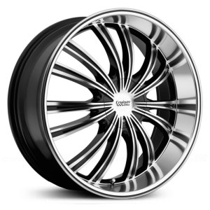 What are alloy wheels