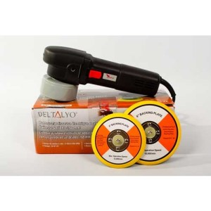 Kestrel DAS6 Dual Action Polisher