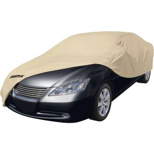 What is a car cover
