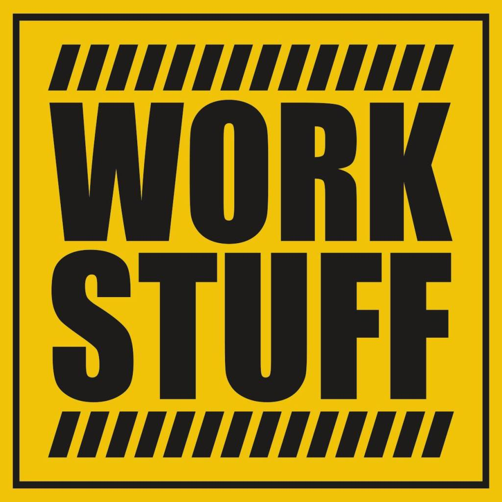 Work Stuff logo