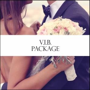 Very Important Bride Wedding day coordinator services