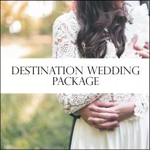 Destination Wedding Planning Wedding day coordinator services