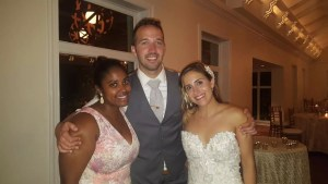 Details Made Simple Philadelphia Wedding Day Coordinator Candice Moore