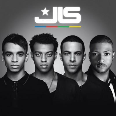 JLS Debut Album Cover