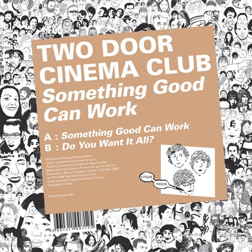 something good can work the twelves remix