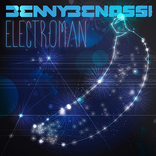 Benny Benassi - Leave This Club Alone feat. Dhany