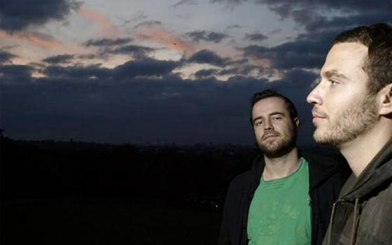 Brookes Brothers Essential Mix