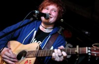 Ed Sheeran - Live Stream