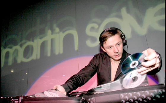 Martin Solveig Essential Mix