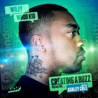 Wiley - Creating A Buzz Mixtape