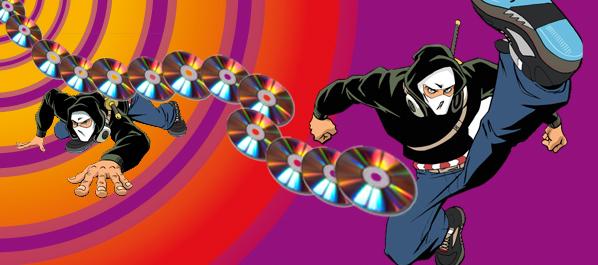 Jaguar Skills Pool Party Mix