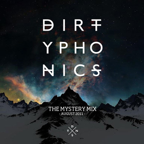 Dirtyphonics - Mystery Mix