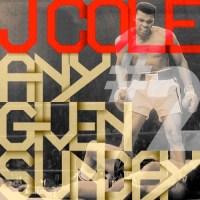 J. Cole Any Given Sunday #2