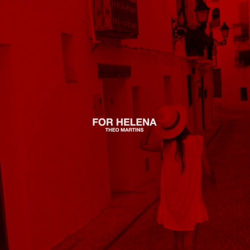 Theo Martins For Helena