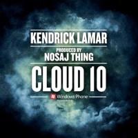 Kendrick Lamar Cloud 10