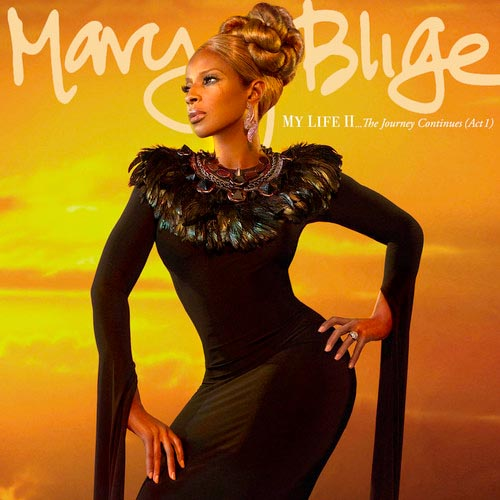 Mary J Blige Mr Wrong