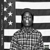 ASAP Rocky - LiveLoveASAP