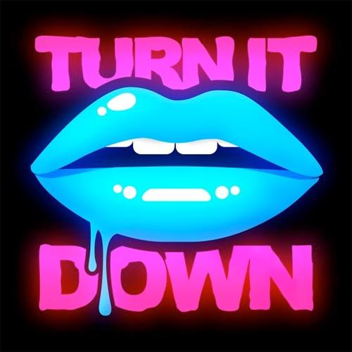 Kaskade Turn It Down Le Castle Vania Remix