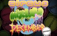 Circus Records December