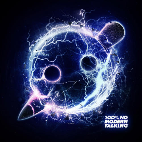 Knife Party 100 Percent No Modern Talking