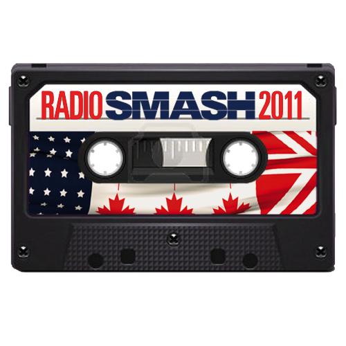 Martin Solveig Radio Smash 2011