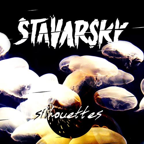Stavarsky Silhouttes EP