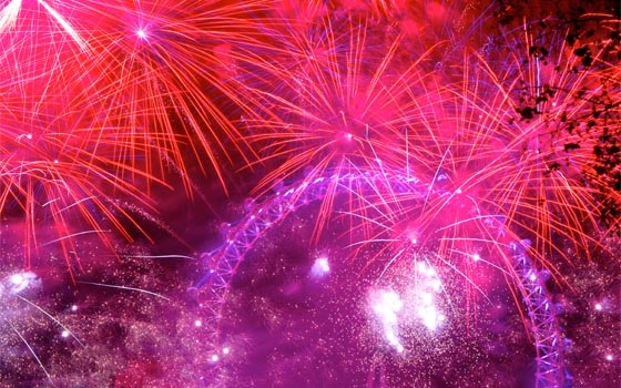 Major Lazer – New Year's Eve Radio 1 Mix 2011