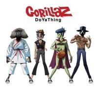 Gorillaz Do Ya Thing