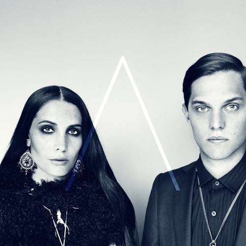 Alpines Chances Best Songs of 2012