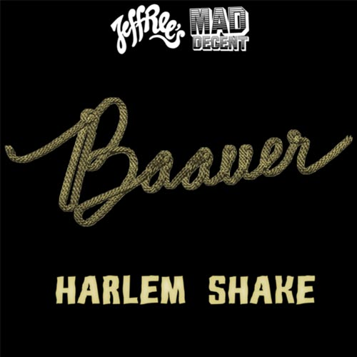 Baauer Harlem Shake Best Songs of 2012