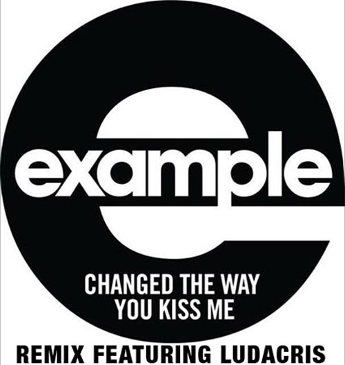 Example Changed The Way You Kiss Me Ludacris Remix