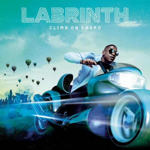 Labrinth Climb On Board