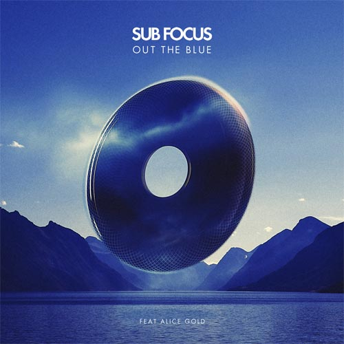 Sub Focus Out The Blue