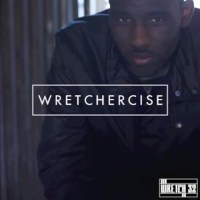 Wretch 32 Messing Around Doing It