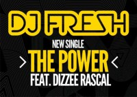DJ Fresh The Power