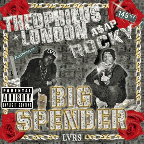 Theophilus London A$AP Rocky Big Spender