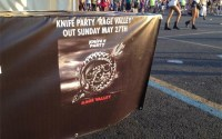 Knife Party Rage Valley