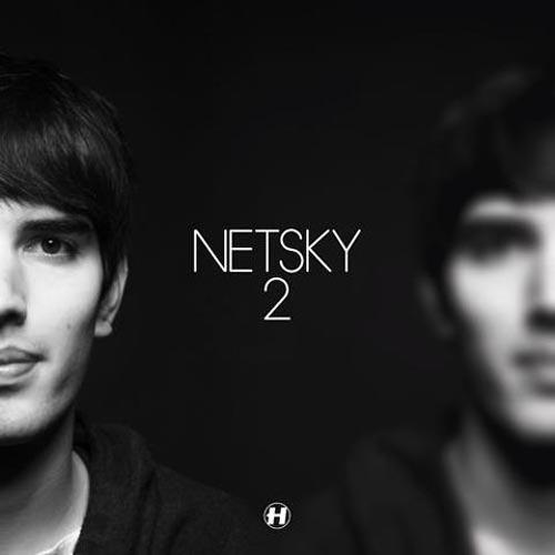 Netsky Love Has Gone