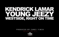 Kendrick Lamar Right On Time