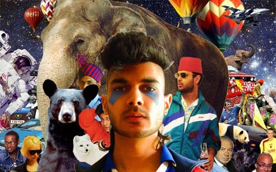 Jai Paul Baby Beats